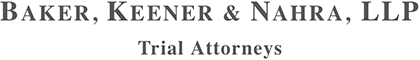 Baker, Keener & Nahra | Trial Attorneys