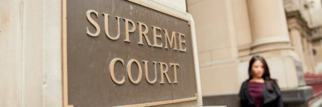 California Supreme Court Finds Dynamex Applies Retroactively